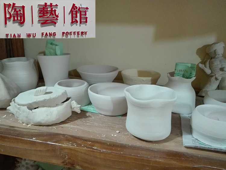 Creative 100 Nanjing Lu Qingdao