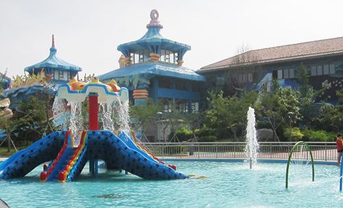 Haiyang Waterpark Qingdao Expat Blog