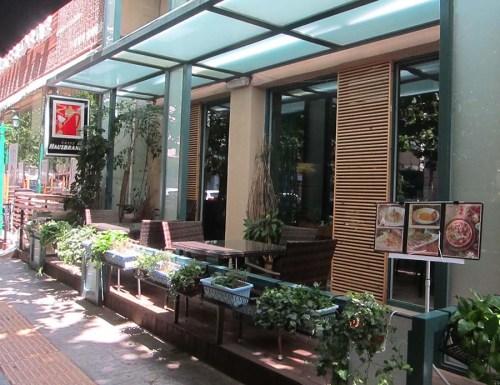 Coffee street Qingdao 8