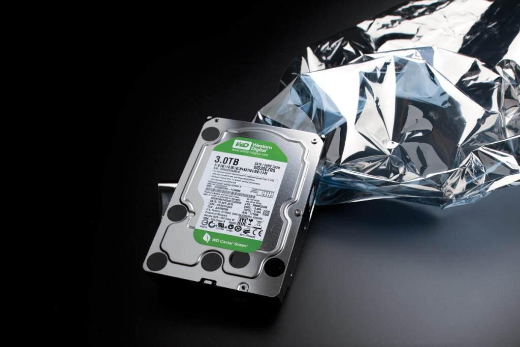 Disco duro Western Digital 3 TB