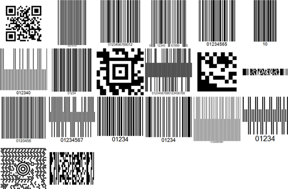 Bar Code Tester : Create a barcode scanner application using intel xdk and php