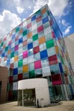 Muséé d'Arts Moderné à Strasbourg