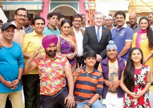 How many episodes did Taarak Mehta Ka Ooltah Chashmah complete    Quora So its love  affection and loyality which led it to complete almost 10  years and 2500 episodes  Keep watching    Taarak Mehta Ka Ooltah Chashmah