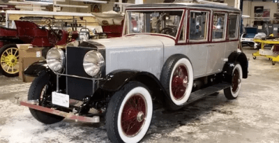 Was there really a car in the 1600s powered by steam? - Quora