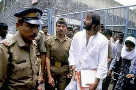 What is wrong with Bollywood that they are making a biopic on Sanjay     Arrested under the TADA act