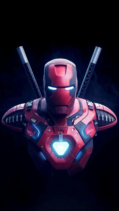 What are some of the best superhero wallpapers that you have? - Quora