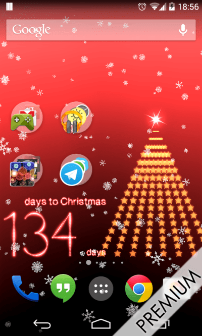 What is the best Christmas wallpapers app? - Quora