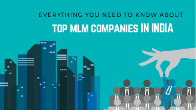 Which MLM company is best to work for in India? - Quora