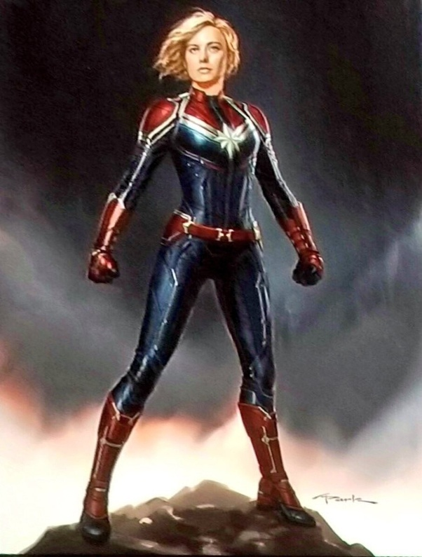 Who would win in a fight between Captain Marvel vs Thor    Quora