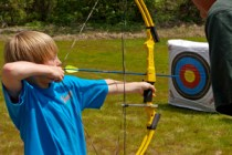 alabama outdoors Archery_Photo_ADCNR
