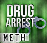 meth bust featured