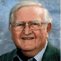 Billy Jack Malone – Obituary