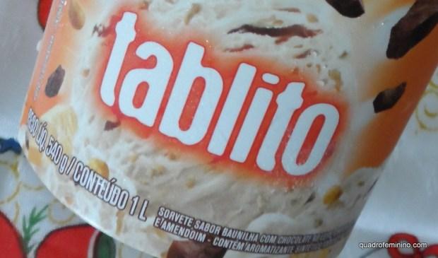 Blast Tablito - Kibon