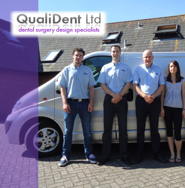 The Qualident Team