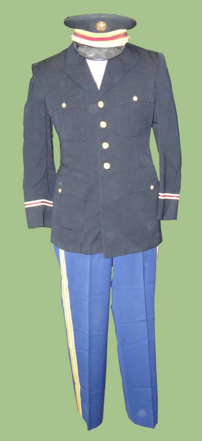 Fullsize Of Military Dress Uniform