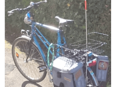 Beitragsbild Fahrradwerbung