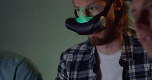 Le Nosulus Rift, des odeurs dans le game.