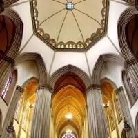Catedral da Sé!