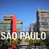 São Paulo em 3 dias