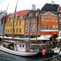Copenhague - uma cidade incrivelmente perfeita