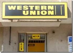 western_union (WinCE)