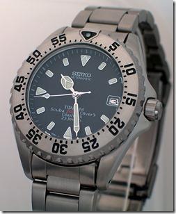 SCVF001 diver