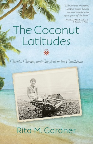 Book Cover The Coconut Latitudes