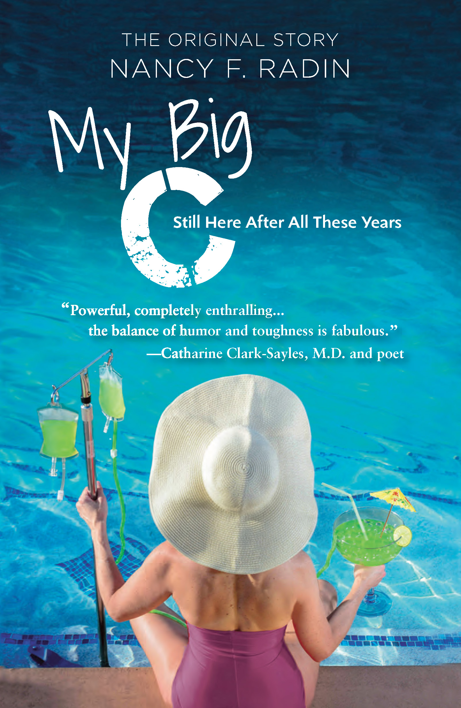 My Big C Book Cover