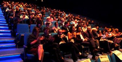 Queens Film Festival public