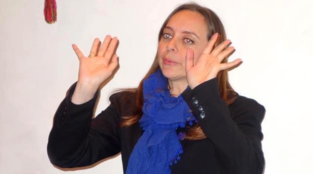 Ana Paola Agudelo, congresista en representación de los colombianos en el exterior.