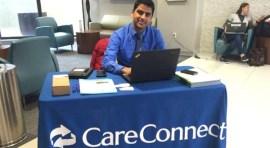 CareConnect le ayuda a seleccionar su seguro médico sin barreras de idioma