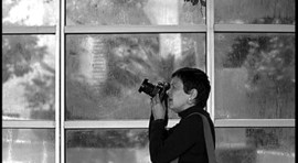 International Center of Photography Announces 2015 Infinity Awards Winners: Iturbide & Testino Among them