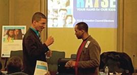 Comienza el proceso de votación para Consejos de Educación Comunal de NYC