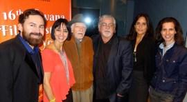 Hoy viernes clausura el Havana Film Festival con la película sobre Gloria Trevi