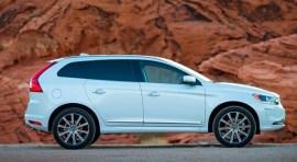Volvo XC60 es seguro y busca aumentar las ventas en USA