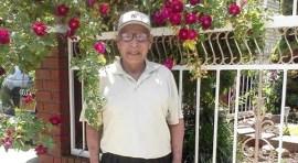 Abuelito Esteban Roque está perdido en Queens