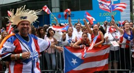 Desfile Nacional Puertorriqueño presenta lista de honrados este año