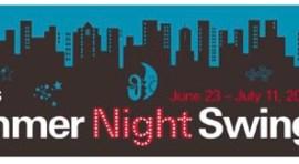 Latino Midsummer Night Swing at Lincoln Center in Manhattan