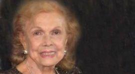 Puerto Rican Legend Anita Velez-Mitchelle Dies at 99