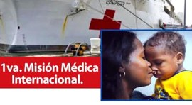 Operación Sonrisa visita República Dominicana para operar niños de labio hendido