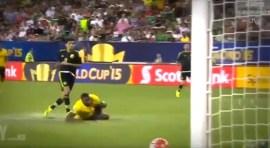 México es campeón 'ilegítimo' de la Copa Oro 2015 y la FIFA debe cambiar
