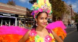 Desfile Dominicano de Queens 2015
