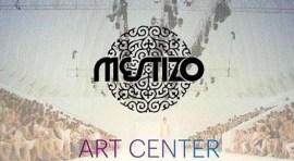 Mestizo Art Center Fashion Show el sábado 16 de octubre