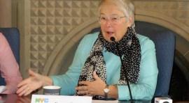 Canciller Fariña habla de los logros del Departamento de Educación de la ciudad de Nueva York