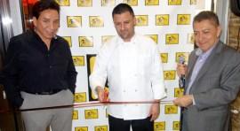 Abre restaurante Las Típicas con lo mejor y más típico de la cocina colombiana