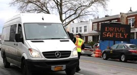 NYC / DOT Launches Third Year of Vision Zero Street Teams Citywide
