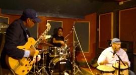 Ray Pere Band: puro jazz latino