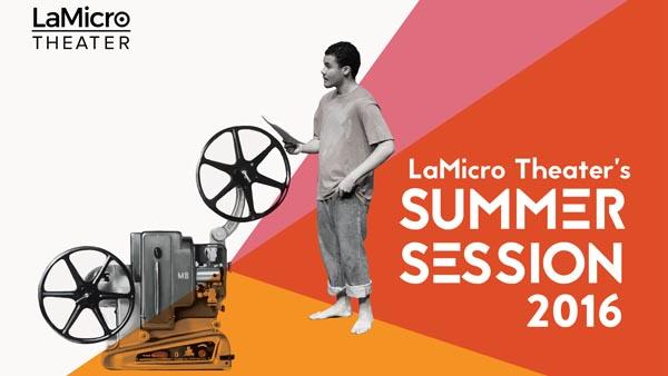 LaMicro Theatre este fin de semana en el bajo Manhattan