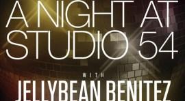 Casino de Queens presenta a Jellybean Benitez con Una noche en Estudio 54