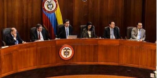 La Corte Constitucional de Colombia aprobó el plebiscito del Proceso de Paz y ahora se necesitan 4,5 millones de votos a favor.